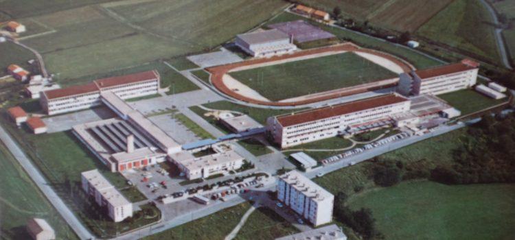 Historique du lycée et de la cité scolaire de Mirepoix