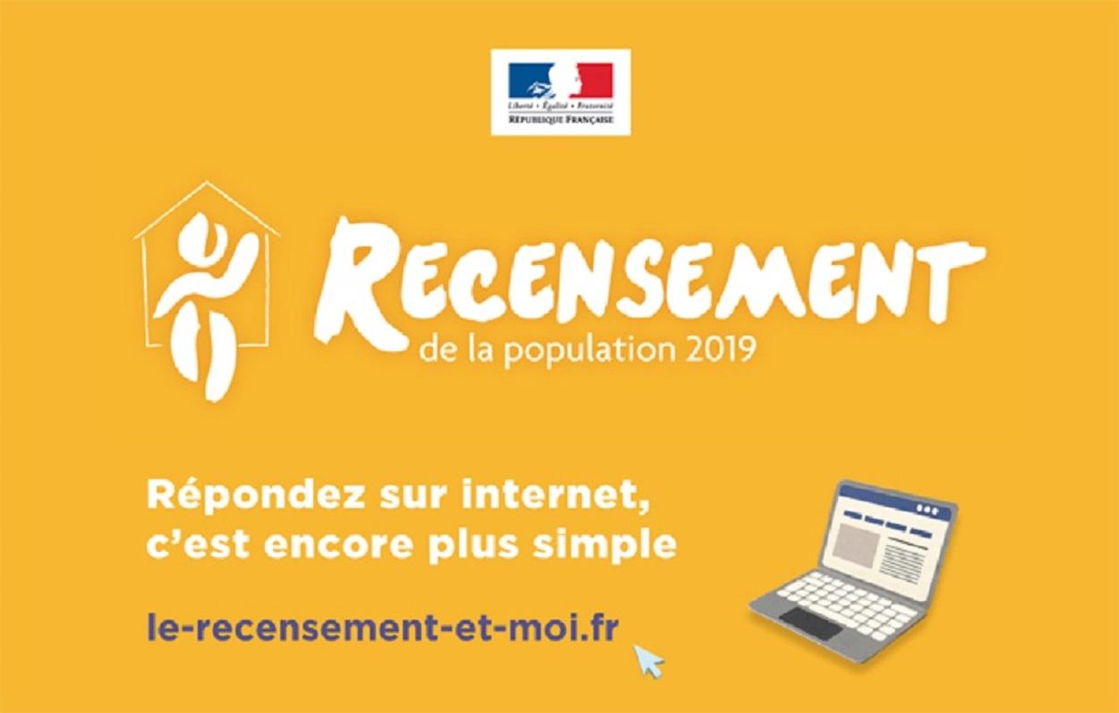"""Résultat de recherche d'images pour """"recensement 2019"""""""