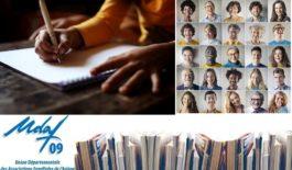 Nouveau à Mirepoix : Cours de français