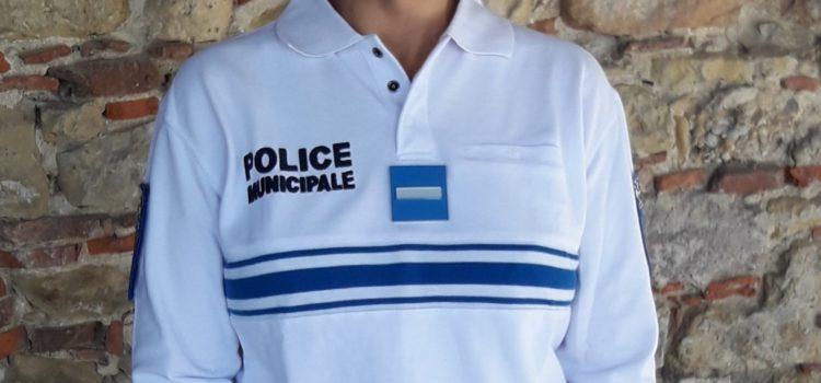 Information Police Municipale – Novembre 2018