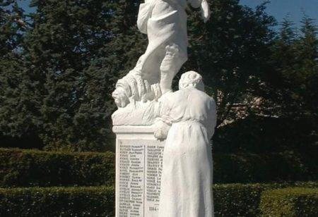 Pour clôturer les commémorations du centenaire de la Première Guerre mondiale
