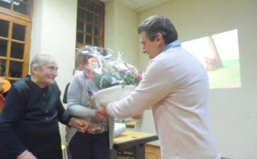 La Résidence Louise de Roquelaure, lauréate du concours des «villes et villages fleuris»