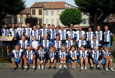 Assemblée générale du Cyclo Club Mirepoix