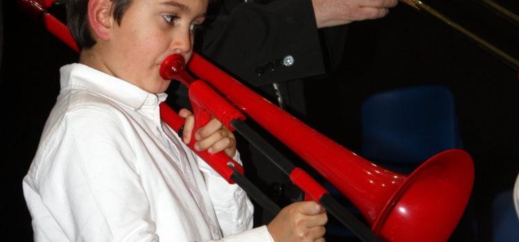 Auditions et concert de Noël
