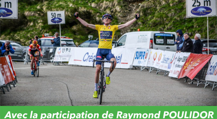 Ronde de l'ISARD – 25 Mai 2019 à Mirepoix