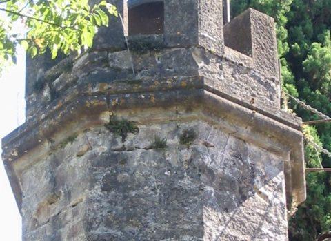 À Saint-Aulin, une petite église qui «  le dispute en antiquité à l'église de Mirepoix » …