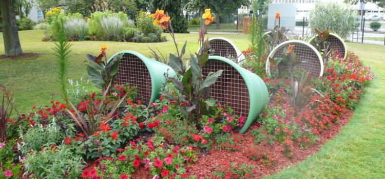 Concours fleurissement pour les particuliers en Pays de Mirepoix et Pays d'Olmes