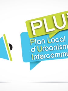 Plan Local d'Urbanisme Intercommunal (P.L.U.I.)