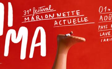 Lancement du 31° Festival de la Marionnette – MIMA
