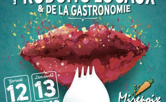 Mirepoix met le Couvert – Fête des produits Locaux et de la Gastronomie