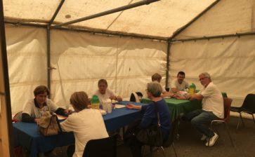 Dépistage du diabète par le Lion's Club Mirepoix Pays Cathare