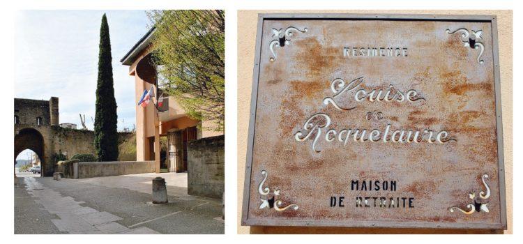 Rencontre avec le nouveau directeur de la résidence Louise de Roquelaure