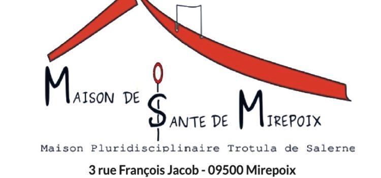 La Maison de Santé Pluridisciplinaire (MSP)