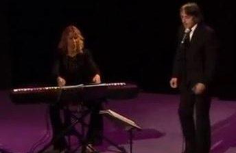 Musique – Antoine GARRIDO & Laëtitia JOLLET « Avec Brel » – Échappées Culturelles