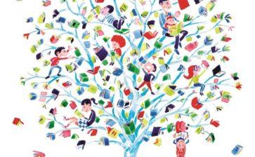 Les élèves de l'école élémentaire publique Jean Jaurès au travail