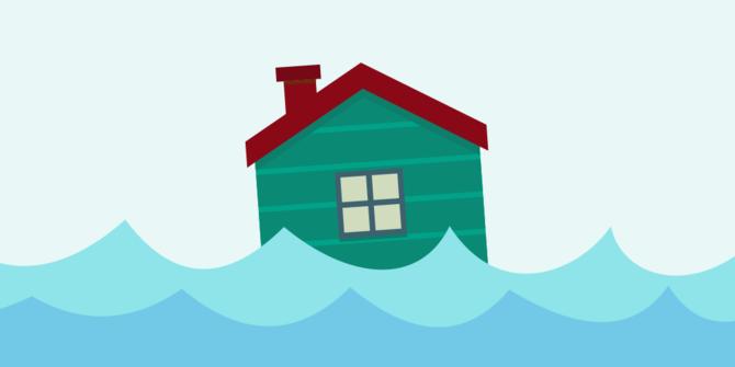 Arrêté de reconnaissance de l'état de catastrophe naturelle – Janvier 2020