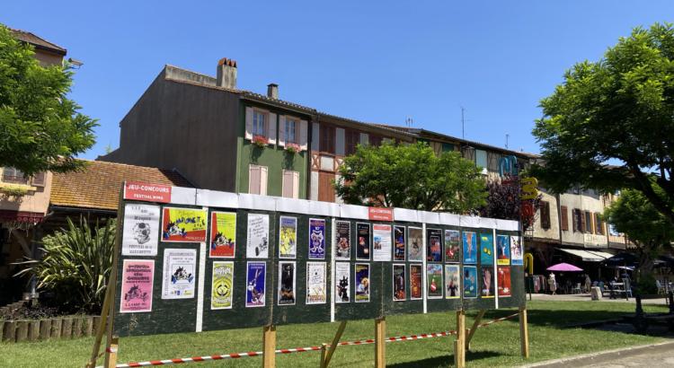 Jeu Concours MIMA – Votre affiche préférée du festival
