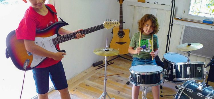 École de musique EMA