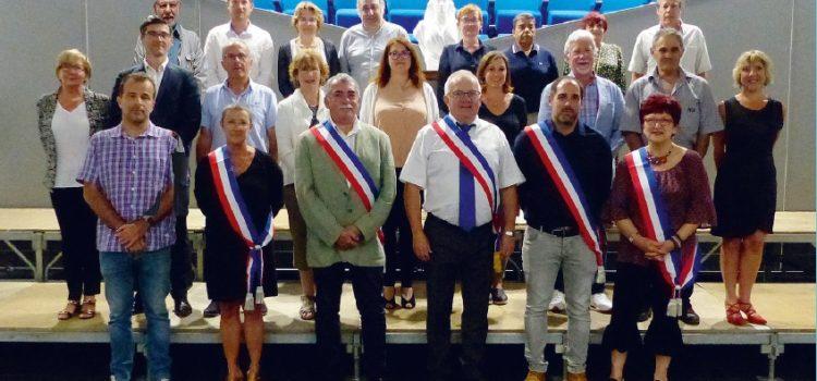 Les brèves du Conseil Municipal