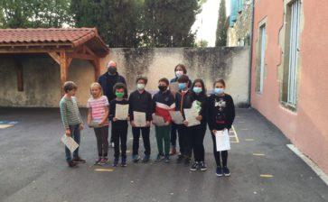 École Saint Maurice – Projet d'enseignement d'une langue vivante étrangère : l'Anglais