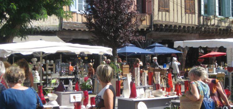 Association des Potiers d'Ariège