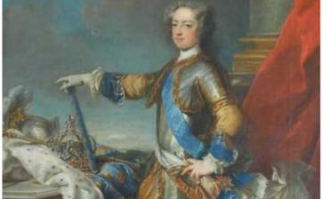 Un portrait, un personnage : Gaston Pierre Charles de Lévis (1699-1757)