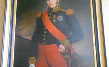 Un portrait, un personnage Bertrand CLAUZEL (1772-1842)