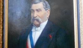 Un portrait, Un personnage : Louis Baptiste PONS, dit PONS-TANDE (1814-1894)