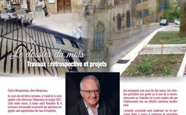 Mirepoix Infos n° 185 –  Avril 2021