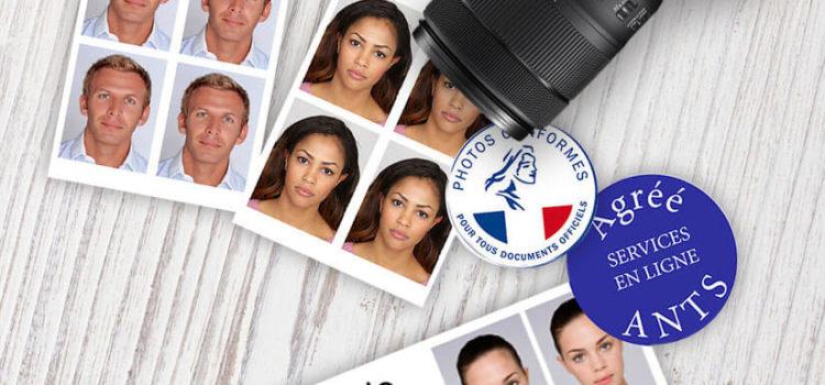 Vos Photos d'identité à la mairie avec Dominique DURCHON de «MIREPOIX PHOTOS»
