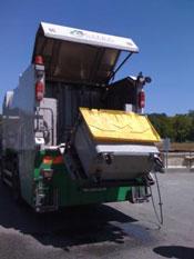 Communauté de communes du Pays de Mirepoix → TOURNÉES 2021 – Ramassage des déchets