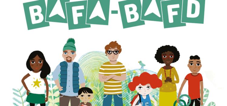 Formations BAFA-BAFD
