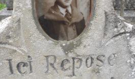 Histoire de Rodolphe ARRIVÉ, artiste